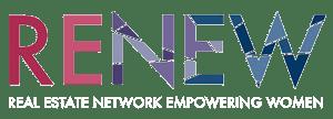 RENEW | Real Estate Network Empowering Women