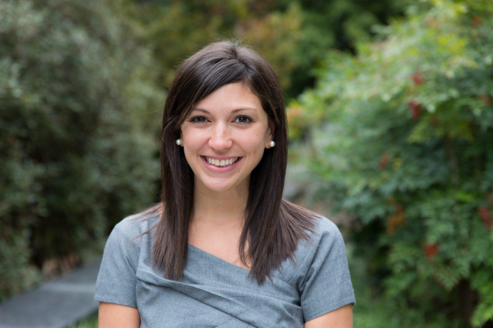 Lisa Blasberg